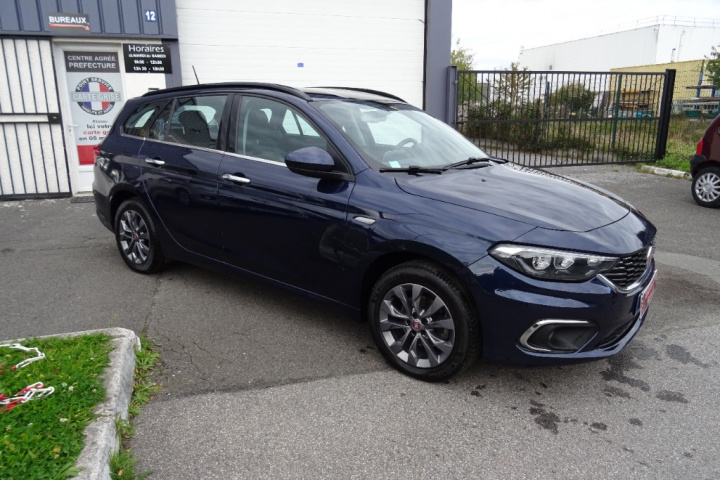 FIAT TIPO STATION WAGON BUSINESS